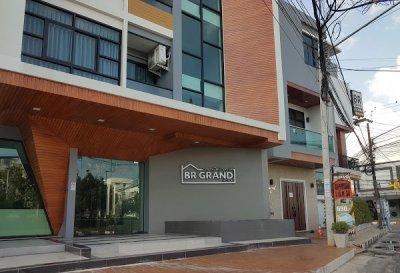 BR Grand Hotel