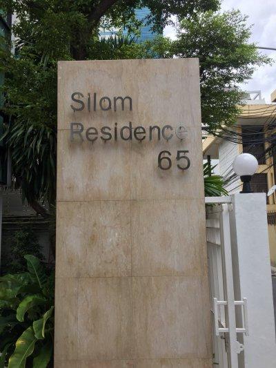Silom Residence 65