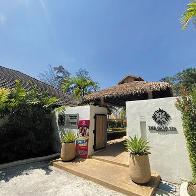 The Oasis Spa Phuket