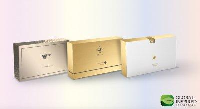 ออกแบบผลิตภัณฑ์แบบกล่อง