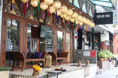 Bangkok - Sumalai