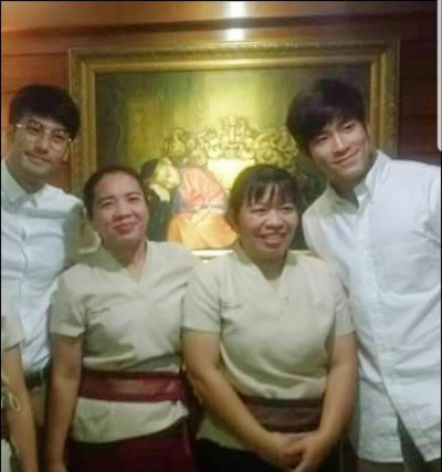 Guests - Sumalai Thai Massage