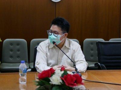 蚁凡先生新任华侨中医院院长职务