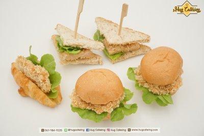 อาหารว่าง อาหารว่างไทย (Snack Box & Coffee Break)