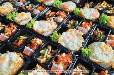 ข้าวกล่อง (Meal Box)