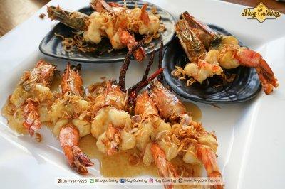 โต๊ะจีน / อาหารชุด (Table for 10)