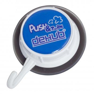 DeHUB Super Suction