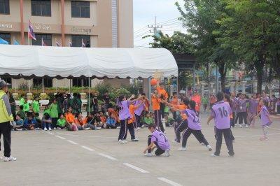 กีฬาเฟื่องฟ้าเกมส์ ครั้งที่ 50 วันที่ 29 สิงหาคม 2562