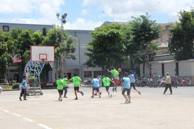 กีฬาเฟื่องฟ้าเกมส์ ครั้งที่ 50 วันที่ 28 สิงหาคม 2562