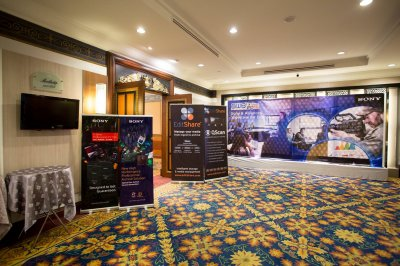 SWS Exhibition | 8-9 Aug 2018