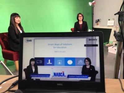 NABCA Live 2020 | 26-27 Aug 20