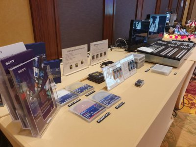 Sony PSAP Partners Conference | 23-25 Jul 2019