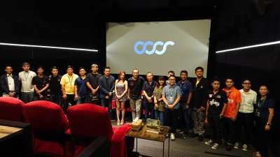 Sony Venice X-OCN Mini Workshop  | 24 APR 2019