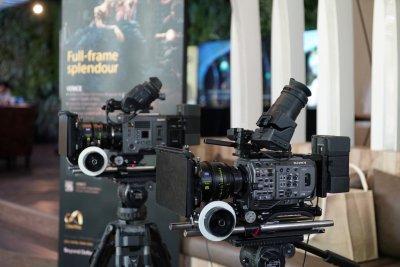 Sony Full-Frame HDR Workshop | 21 Feb 2020