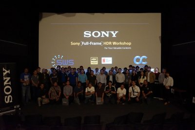 Sony Full-Frame HDR Workshop | 21 Feb 2020