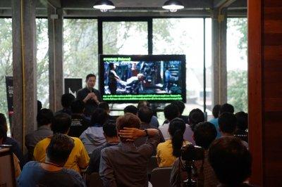 Sony VDO Contest Workshop | 28 Nov 19