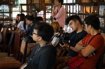 Youtube Space Pop-up Bangkok | 12-17 Nov 2018
