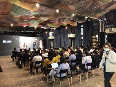 YouTube Pop-Up Space Bangkok   29 – 31 Jan 2020