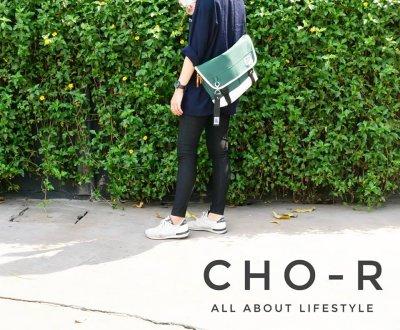 Cho-r Brand X Porto Chino Shopping Mall