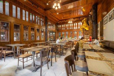 TRUESIAM PHAYATHAI HOTEL