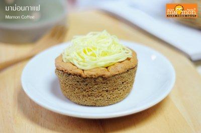 Mamon Cake