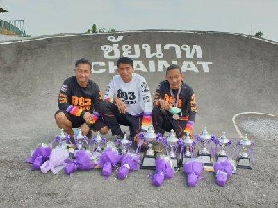 BMX Racing Thailand Chiampionship 2020 @Chinat