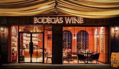 Bodegas Wine