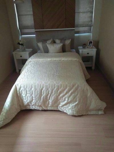 แบบพื้นห้องนอน