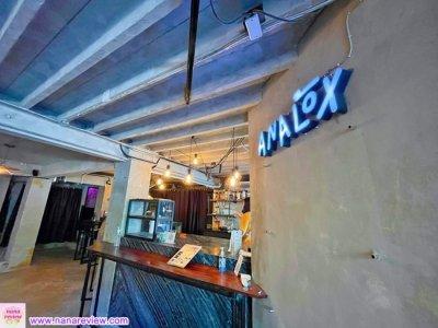 Analox Film Cafe