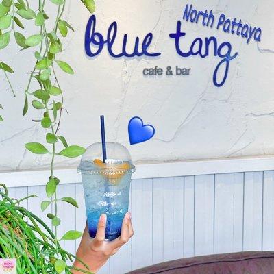 Blue Tang Cafe and Bar