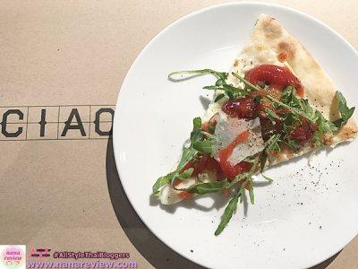 CIAO Pizza / ร้าน เชา พิซซ่า
