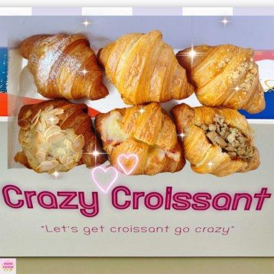 Crazy Croissant