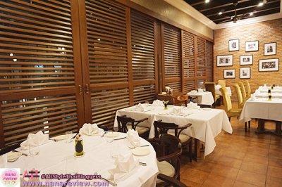 Beccofino Italian Restaurant and Grill