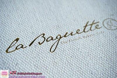 La Baguette / ร้าน ลา บาแกตต์ สาขาเขาพระตำหนัก