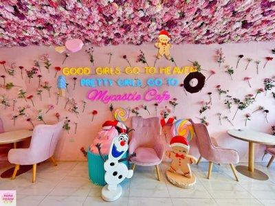 My Castle Cafe