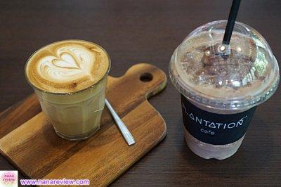 Plantation Cafe สวนพุด