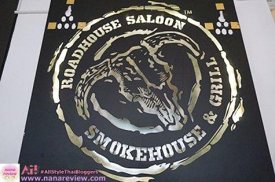 Roadhouse Saloon at Glow Silom