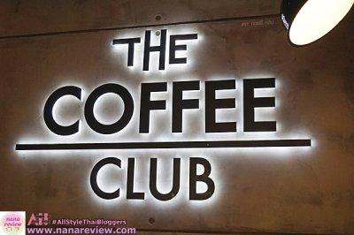 The Coffee Club Soi Convent Silom
