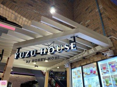 Yuzu House