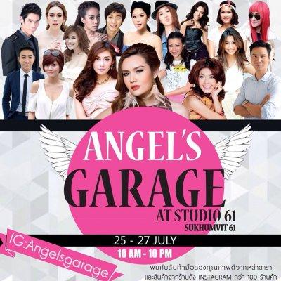 Angel's garage