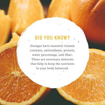ประโยชน์ของน้องส้ม