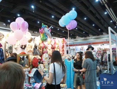 ATIPA at fairs