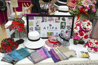 ATIPA at fairs