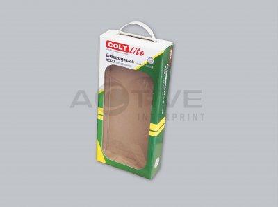 กล่องบรรจุภัณฑ์ - แพ็คเกจจิ้ง