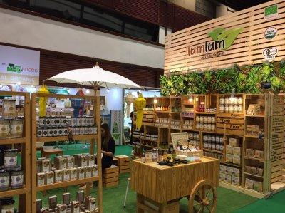 Organic & Natural Expo 2017
