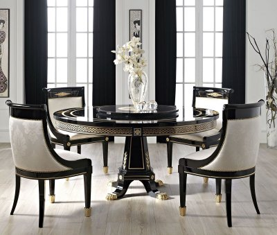 DINING & CENTER TABLES