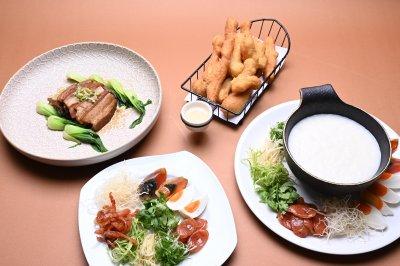 รับคิดสูตรอาหารจีน