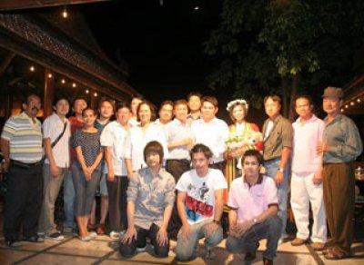 Congratulation น้องอิม ชนัญญา ทวีผ่อง