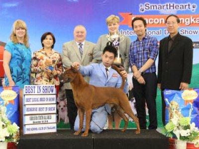 Seacon Bangkae International Dog Show 2014_AB1