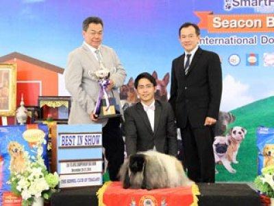 Seacon Bangkae International Dog Show 2014_AB5
